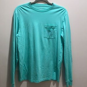Men's XS LS Vineyard Vines T-Shirt
